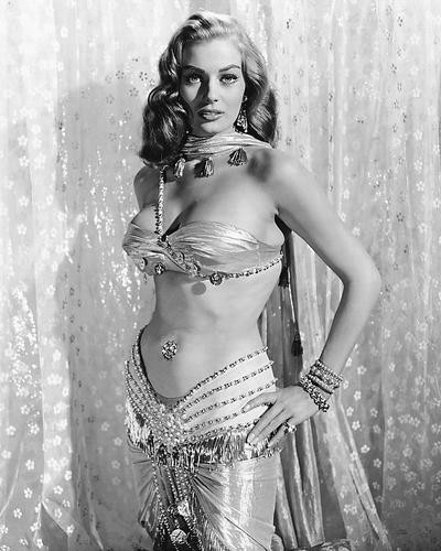 This is an image of 173433 Anita Ekberg Photograph & Poster