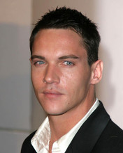 This is an image of 270485 Jonathan Rhys-Meyers Photograph & Poster