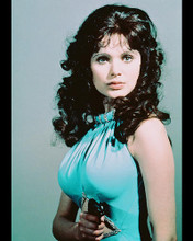 This is an image of 237721 Madeline Smith Photograph & Poster