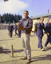 This is an image of 254834 Steve McQueen Photograph & Poster