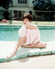 This is an image of 243310 Joan Collins Photograph & Poster
