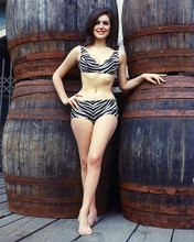 This is an image of 233626 Linda Harrison Photograph & Poster