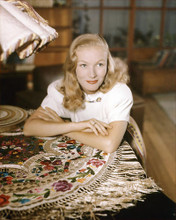 This is an image of 232433 Veronica Lake Photograph & Poster