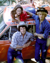 This is an image of 269071 Dukes of Hazzard Photograph & Poster