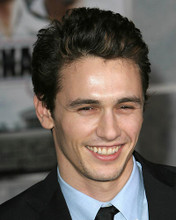 This is an image of 270302 James Franco Photograph & Poster
