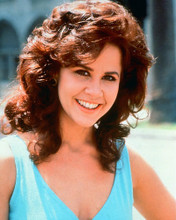 This is an image of 224356 Linda Blair Photograph & Poster