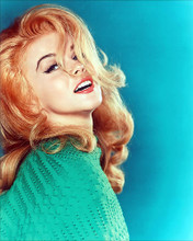 This is an image of 232697 Ann-Margret Photograph & Poster