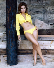 This is an image of 225954 Raquel Welch Photograph & Poster