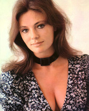 This is an image of 230929 Jacqueline Bisset Photograph & Poster