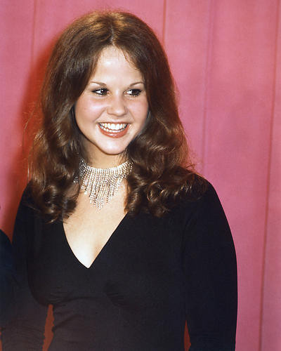 This is an image of 232304 Linda Blair Photograph & Poster