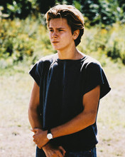 This is an image of 213928 River Phoenix Photograph & Poster