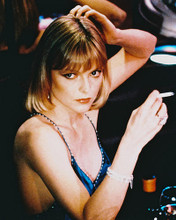 This is an image of 229148 Michelle Pfeiffer Photograph & Poster