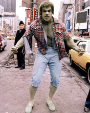 This is an image of 283949 Lou Ferrigno Photograph & Poster