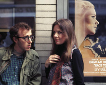 This is an image of 283995 Annie Hall Photograph & Poster