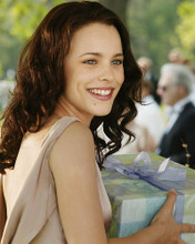 This is an image of 284001 Rachel McAdams Photograph & Poster