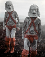 This is an image of 283906 Zardoz Photograph & Poster