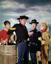 This is an image of 283910 F-Troop Photograph & Poster