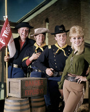 This is an image of 283912 F-Troop Photograph & Poster