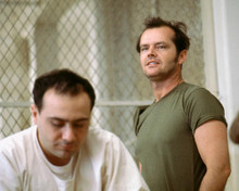 This is an image of 284010 One Flew over the Cuckoos Nest Photograph & Poster