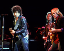 This is an image of 284025 Bob Dylan Photograph & Poster