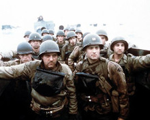 This is an image of 284062 Saving Private Ryan Photograph & Poster