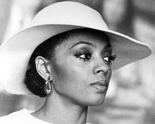 This is an image of 194068 Diana Ross Photograph & Poster