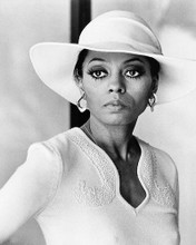 This is an image of 194069 Diana Ross Photograph & Poster