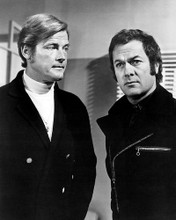 This is an image of 194127 The Persuaders Photograph & Poster