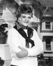 This is an image of 194130 Angela Lansbury Photograph & Poster