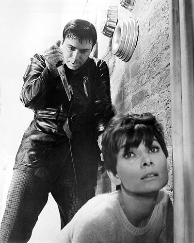 This is an image of 194175 Wait Until Dark Photograph & Poster