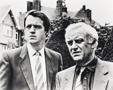 This is an image of 170807 Inspector Morse Photograph & Poster