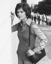 This is an image of 190513 Jessica Walter Photograph & Poster