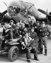 This is an image of 191390 Memphis Belle Photograph & Poster