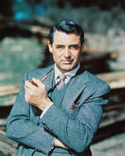 This is an image of 230832 Cary Grant Photograph & Poster