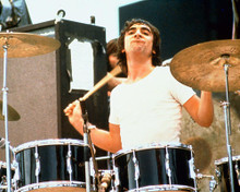 This is an image of 248258 Keith Moon Photograph & Poster