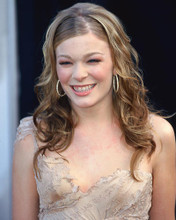 This is an image of 255099 Leann Rimes Photograph & Poster