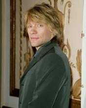 This is an image of 257778 Jon Bon Jovi Photograph & Poster
