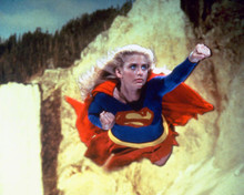 This is an image of 267115 Helen Slater Photograph & Poster