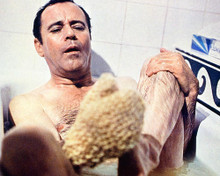 This is an image of 267415 Jack Lemmon Photograph & Poster