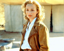 This is an image of 267510 Kristin Scott-Thomas Photograph & Poster