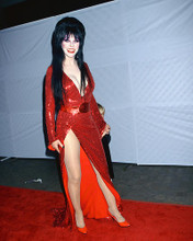 This is an image of 270073 Cassandra Peterson Photograph & Poster