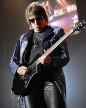 This is an image of 277351 Bon Jovi Photograph & Poster