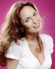 This is an image of 277727 Catherine Bach Photograph & Poster