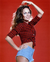 This is an image of 277728 Catherine Bach Photograph & Poster