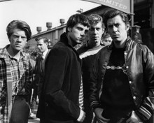 This is an image of Prints & Posters of The Damned 104745