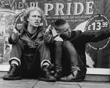 This is an image of Prints & Posters of Trainspotting 104752