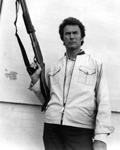 This is an image of Prints & Posters of Clint Eastwood 104753