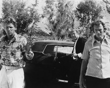 This is an image of Prints & Posters of Thunderbolt and Lightfoot 104765