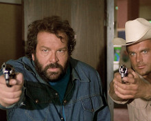 This is an image of Prints & Posters of Bud Spencer 202578
