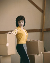 This is an image of Prints & Posters of Annette Funicello 202554